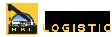 HB Logistic Logo