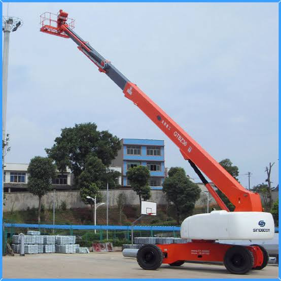 Man Lift HB Logistic BD